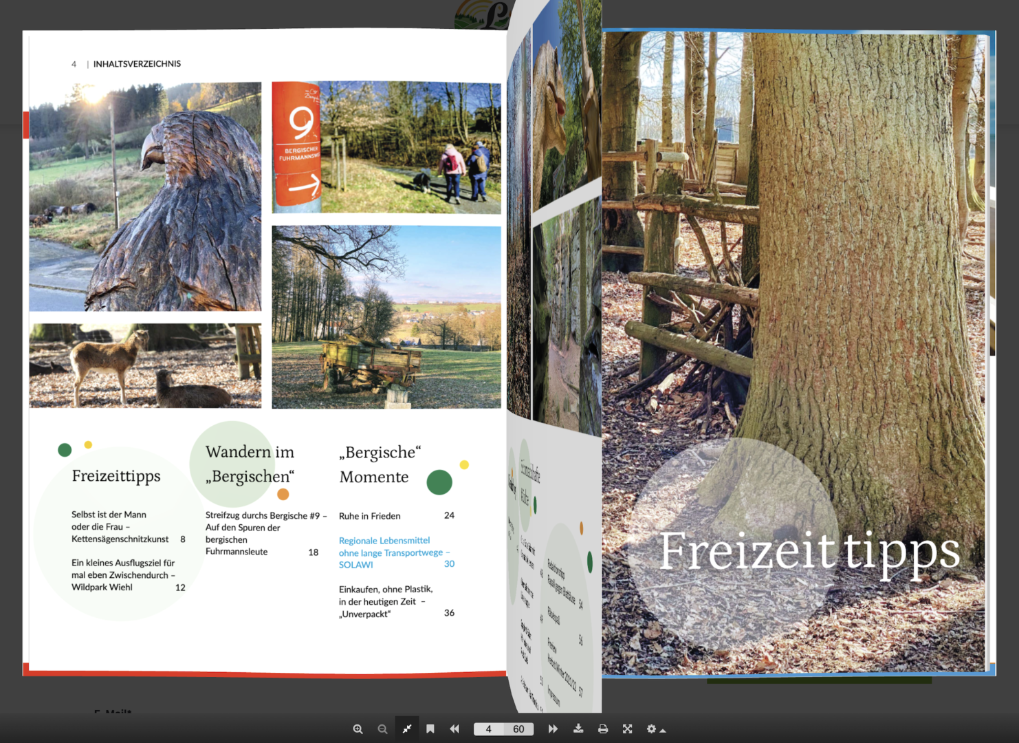 LandMomente ePaper - Flipbook